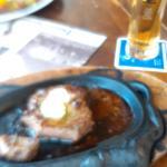 Restaurant 12 Apostel in der Waldschenke Foto