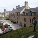 Photo de L'Hostellerie du Chateau
