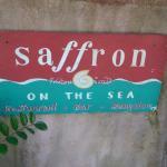 Photo de Saffron on the Sea
