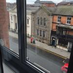 Premier Inn Chester City Centre Hotel Foto