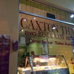Caxton Thai Restaurant