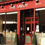 The Savoy Bistro