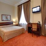 Hotel Sonata at Gorokhovaya Foto