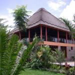 La Brise  Musanze Tourist Lodge