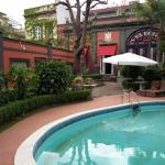 Hotel Costantinopoli 104 Foto