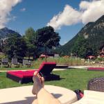 Hotel Rieser Aktiv & Spa Resort Foto