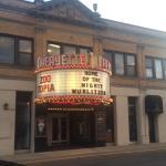 Galaxy Lafayette Theatre