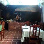 mooi restaurant