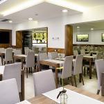 Penzión a Restaurace Gitka