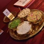 Ury Indian Restaurant