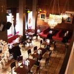 Biblos Bar and Restaurant Edinburgh