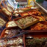 Foto van Sapore Homemade Italian Food