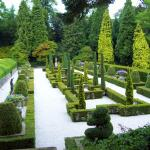 Thornbridge Hall Gardens