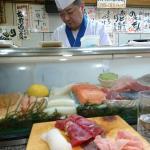 Harukoma Sushi fényképe