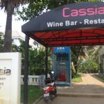 Photo de Cassia Restaurant