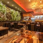 Cabana Restaurant & Cocktail Bar Foto