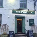 The Maypole Thaxted