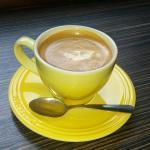 Foto di Espace Cafe & Espresso Bar
