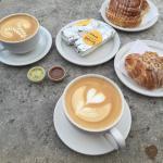 Billede af Caffe Medici
