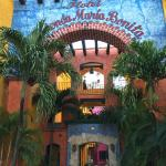 Foto di Hotel Hacienda Maria Bonita