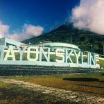 Mayon Skyline View Deck
