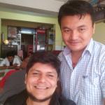 Zdjęcie Brother tibet