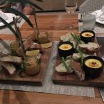 Food - The Larder Photo
