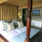 Master suite. Room 1