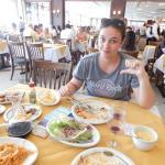 Frustrada com o '' Famoso'' Restaurante Madalosso