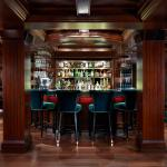 Bloomsbury Club Bar (interior)