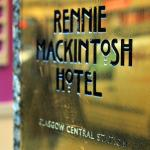 Rennie Mackintosh Station Hotel