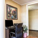 Foto Quality Inn Alcoa