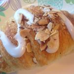 Deliciousness! Almond croissant is my current favorite!