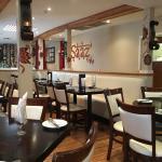 Sanz Dining Room