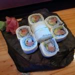 Foto de g sushi patagonia