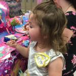 Birthdays are so much fun at imagination Station.