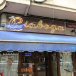 Photo of cafetaria Ciaboga