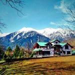 Pahalgam Heritage  ............ Feel the difference ....