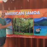 National Park of American Samoa Visitor Center