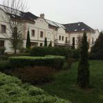Hotel Villa Volgy Foto