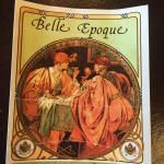 Belle Epoque Foto
