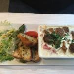 Photo de Cristal Hotel Restaurant