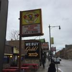 Photo de The Wiener's Circle