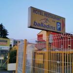 Photo de Hôtel balladins Lyon/Villefranche-sur-Saone