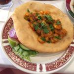Authentic, tasty and well presented  Pakistani dishes. Best restaurant in Southall and I have tr