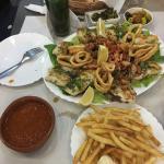 Foto de Restaurant ALIBABA