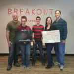 Breakout Greenville Escape Games
