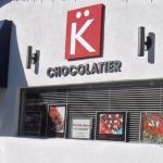 Chocolates @ K's 9