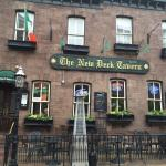 Great Philly Pub for pre or post Penn games in the heart of Penn campus