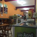 Leo Acai Lanches
